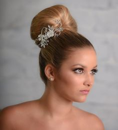 Style 2050 Headpiece ***AVAILABLE FOR ORDER***