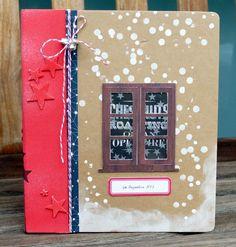 Bereit für den Advent, mit Dezember-Tagebuch und Home Deko