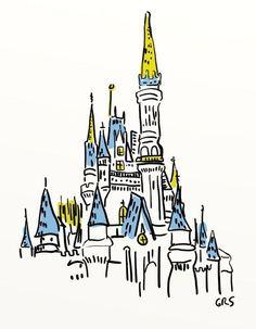 Disney #Castles| http://famouscastlesimogene.lemoncoin.org