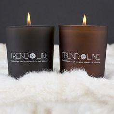 the love of candles