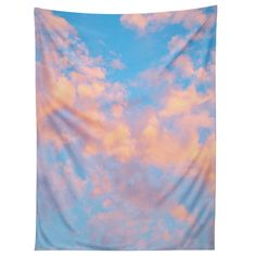 Lisa Argyropoulos Dream Beyond The Sky Tapestry from DENY Designs