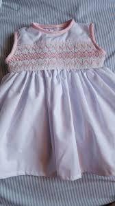 Resultado de imagen de fabricas de vestidos de niñas bordados en panalito en el salvador