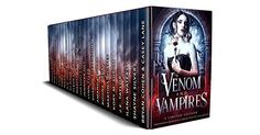 A collection with bite…Prepare to sink your teeth into 23 Paranormal Romance and Urban Fantasy stories featuring vampires, shifters, witc...