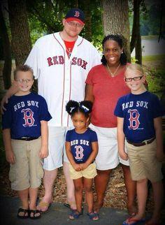 """blackwomenwhitemendating: """"Blended family. Swirl, interracial, @ColorBlindLove!♡"""