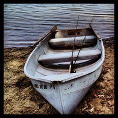 Houghton Lake Michigan  - Instagram #olivardsky