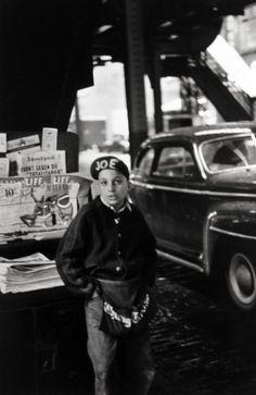 Chicago (duh), 1947