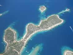 meganissi island