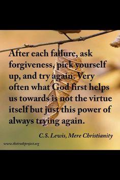 So encouraging!