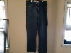 Mens 32/32 Denizen Jeans #Levis #Relaxed