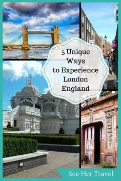 5 Unique London Experiences | things to do in london | unique things to see in london | london travel guide | london travel blog | places to visit in london | london city itinerary | best places to travel in london | london bridge | obscure london attractions