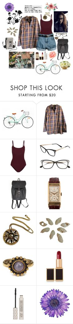 """Just the way you are and when you smile....."" by aby-ocampo ❤ liked on Polyvore featuring Timberland, Ballet Beautiful, Retrò, Tom Ford, Patek Philippe, Christian Dior, Love Quotes Scarves, Sony, Topshop and NOVICA"
