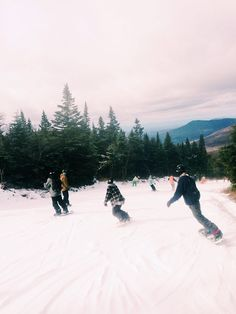 Snowboarding with friends would be fun. But I got no friends who snowboard