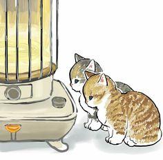 Diy Cat Tent, Sharpie Doodles, Homescreen Wallpaper, Kawaii, Cat Drawing, Cat Art, Cats And Kittens, Cute Animals, Artsy