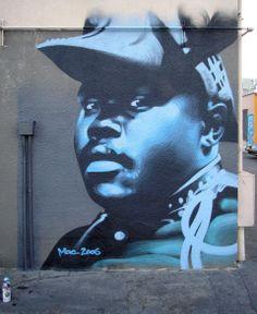 El Mac - Marcus Garvey (2006)