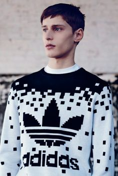 adidas 2013 Fall/Winter Collection Highlight Lookbook