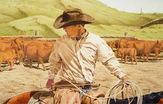 Shop for unique original paintings and fine art prints of cowboys, horses and western life. X21, Digital Prints, Fine Art Prints, Original Paintings, Horses, Watercolor, The Originals, Drawings, Watercolor Painting