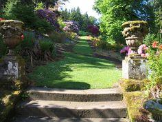 Best gardens in the UK