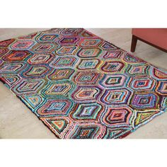 Decoenligne: Tapis Kosice by The Rug Republic