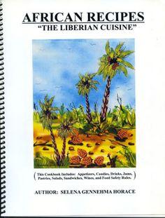 Liberian Recipes Cookbook   Liberian Cook book