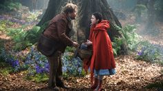 'Into the Woods,' Disney's Take on the Sondheim-Lapine Classic - NYTimes.com