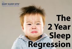 2 Year Old Sleep Regression: 5 Reasons It Happens, and 5 Tips To Cope