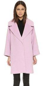 Designer Women's Coats