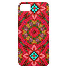 Stylish bold colour abstract iPhone 5 case £35.95 Bold colourful tribal abstract #iPhone 6 case Barely There iPhone 6 Case  Abstract tribal  designer Fabulous contemporary   #Exotic #tribal abstract lifestyle  Striking #colourful tribal #abstract  #eastern #native #aboriginal #mayan #maori  #hybridworld design. visit shop for 100s more designs www.zazzle.co.uk/keshdesign* or visit  www.hybridworld.uk for canvas art and prints