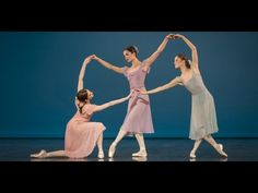 Dances at a Gathering Full length, Paris Opera Ballet 2014