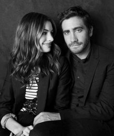 Anne Hathaway & Jake Gyllenhaal