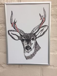 Browse unique prints with NSquared on Esty.