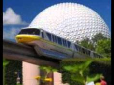 People like me actually listen to this when we need a little bit of Disney Resort Monorail Loop Audio - Walt Disney World
