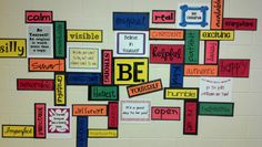 Be Yourself- Inspired by Entirely Elementary School Counseling