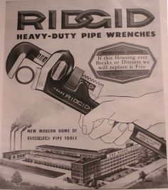 A vintage catalog cover.