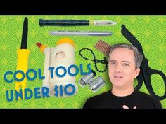 Favorite tool finds under $10 | Cool Tools