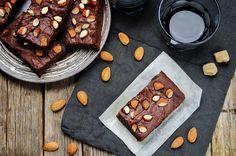 Fit brownie z trzech składników, fot. Fotolia