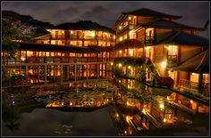 Club Med Bali by wiifm, via Flickr