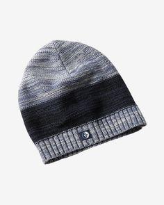 Mütze    Erstklassig designte Mütze von ARQUEONAUTAS aus einer kompakten und dadurch optimal wärmenden Baumwoll-Qualität. Optisch punktet die Mütze durch die besondere Farbgestaltung mit Streifen und die von links gestrickte Machart. Aus 100% Baumwolle....