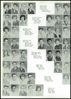 1965+Thomas+Jefferson+High+School+Yearbook+via+Classmates.com