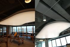 Perfect illuminated ceilings in tunable white. Bespoke LED design at its best. Ceilings, Bespoke, Clouds, Led, Projects, Design, Taylormade, Log Projects, Blue Prints