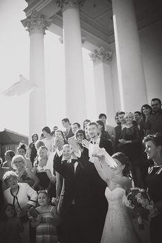Agnieszko i Jędrzeju, dużo miłości! xD www.zarembscy.pl
