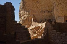 Saved: Mesa Verde National Park (Photo: Mesa Verde National Park)