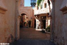 History of Epcot's Morocco Pavilion - Part 2.
