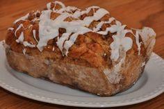 Kneaders Chunky Cinnamon Bread Copy Cat Recipe.