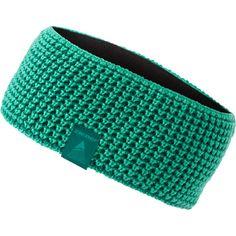 f179b4a6a6e52 Ziener - Ilse Stirnband Unisex ivy green kaufen im Sport Bittl Shop