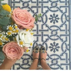 Amazing pic by @shelovesblooms tagging #ihavethisthingwithtiles   _____________________________________________    #fwisfeed #feet #maioliche #lookyfeets #lookdown #selfeet #fwis #fromwhereyoustand #viewfromthetop #ihavethisthingwithfloors #viewfromthetopp #happyfeet #picoftheday #photooftheday #amazingfloorsandwanderingfeet #vsco #all_shots #lookingdown #fromwhereonestand #fromwherewestand #travellingfeet #fromwhereistand #tiles #tileaddiction #tilecrush #floor #vscocam #instatiles