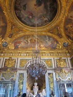 #Palace #Travel #Paris