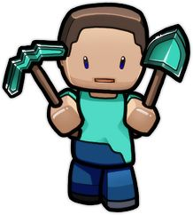 Steve Minecraft, Minecraft Mobs, Minecraft Funny, Minecraft Characters, Minecraft Decorations, School Parties, Best Games, Tokyo Ghoul, Pixel Art