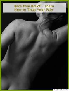 back pain treatment oil