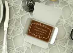 #wedding #свадьба #подарки #свадебныйдекор #бонбоньерки #шоколад