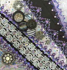 Button Block 9 by Pam Kellogg http://www.kittyandmedesigns.blogspot.com/